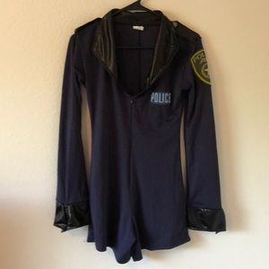 Police costumes